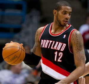 NBA: Portland Trail Blazers at Milwaukee Bucks