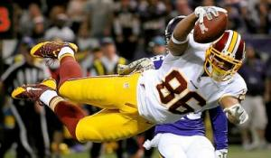 sel0992 Vikings Redskins