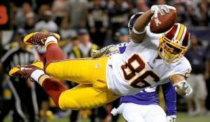 sel0992 Vikings Redskins