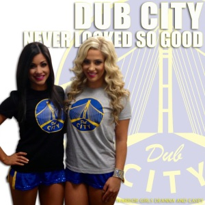 dub city warrior girls