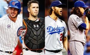 MLB2016